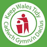 Keep Wales Tidy | Cadwch Gymru'n Daclus